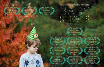 Baby Shoes Awards