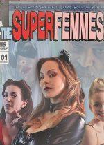 Super Femmes poster2