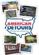 american detours poster